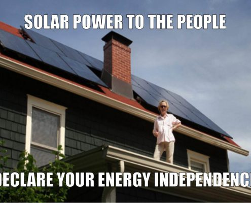 Solarize Roof