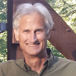 John Wackman - Sustainable Hudson Valley Board Member