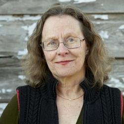 Melissa Everett - Sustainable Hudson Valley Staff Member