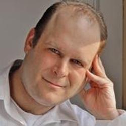 Seth Leitman - Sustainable Hudson Valley Staff Member