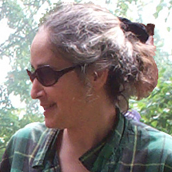 Vivian Beatrice - Sustainable Hudson Valley Staff Member