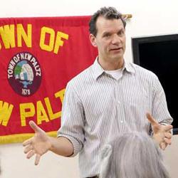 Jeff Domanski - Sustainable Hudson Valley Board Member