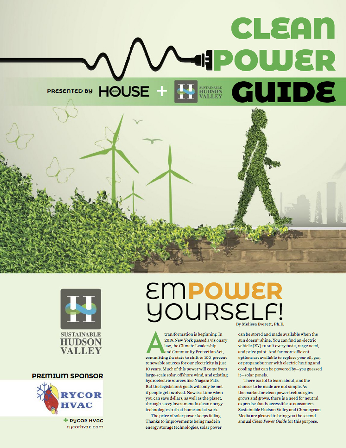 Clean Power Guide