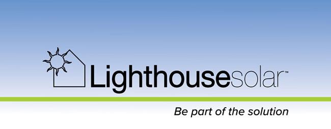 Lighthouse Solar SHV Sponsor