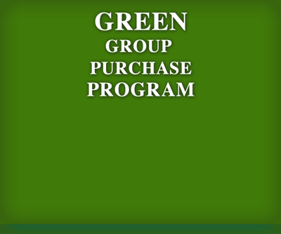 Green Group Purchase