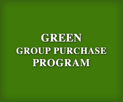 Green Group Purchase Program