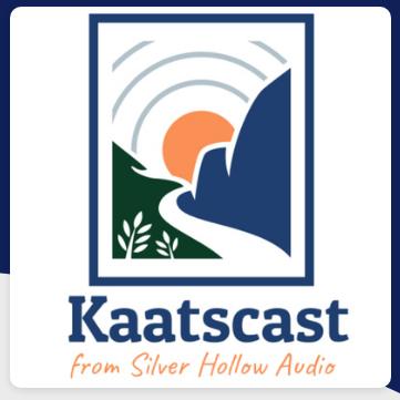 SHV Podcasts