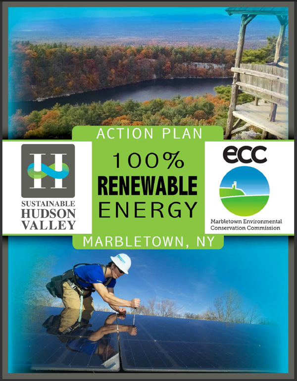 Marbletown Renewable Energy Action Plan