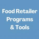 Refrigerants- Food Retailer Tools