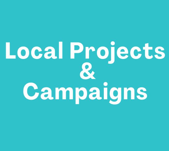 Refrigerants Local Campaigns