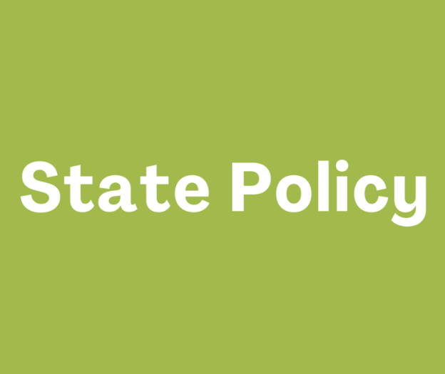 Refrigerant State Policy