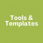 Refrigerants Tools and Templates