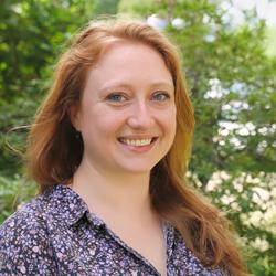 Chloe Rychcik, EnergyCorps Intern