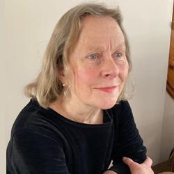 Melissa Everett, Ph.D. Executive Director SHV