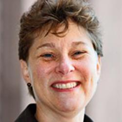 Cynthia Nikitin, Resilient Places Consultant